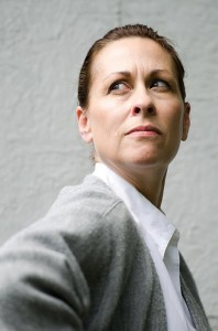 Lucinda McDermott as O'Keeffe