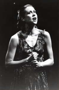 "Lucinda in ""Magic To Do"", Mill Mountain Theatre, 1990"