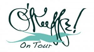 O'Keeffe! On Tour