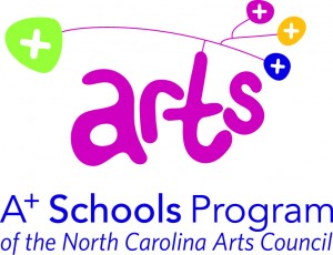 A+ School of the Arts Logo