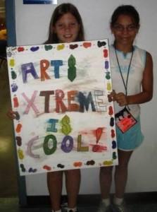 ArtsX